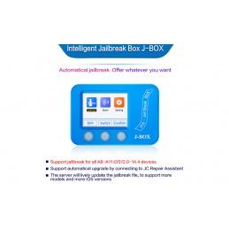 JC ID J-Box