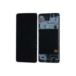 Samsung A51 Displey