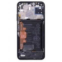 Huawei P40E Displey